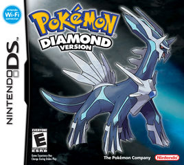 diamond version